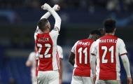 Khán giả: 'Từ lúc nào mà Chelsea lại là đội bóng lớn hơn Ajax?'
