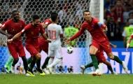 Những khoảnh khắc chứng minh nước Nga là sân đấu yêu thích của Ronaldo