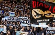 Nhiều CĐV đội khách bị đâm khi đến thành Rome xem bóng