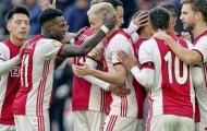 'Điều tuyệt nhất là họ chơi hay hơn dù thiếu cả De Ligt, Schone và De Jong'