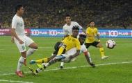 Đối thủ của Việt Nam: 'Giấc mơ World Cup của chúng ta đã tan biến'