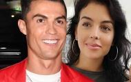 Cristiano Ronaldo phủ nhận việc bí mật kết hôn