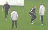 Trụ cột Juventus trở lại, De Ligt đối diện nguy cơ dự bị
