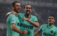 Đánh bại đội bóng thành Turin, Inter có loạt trận mở màn thành công nhất lịch sử