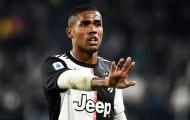 Vừa trở lại sau chấn thương, trụ cột Juventus lại phải nghỉ thi đấu