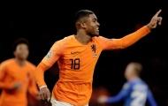 AC Milan nhắm 'siêu tiền đạo' ghi bàn cho tuyển Hà Lan ngay trận ra mắt