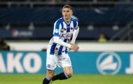 Đồng đội Văn Hậu: 'Tôi biết Ajax đang dõi theo tôi'