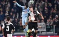 'Đá tảng' Juventus chỉ ra điều khác biệt mình làm được ở trận thắng Atletico