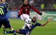 Ronaldinho: 'Đó là một trong những đội tôi thích xem nhất'