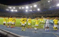 Kém Việt Nam 60 bậc, Malaysia vẫn ôm mộng top 5 châu Á
