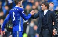 Muốn 'giải cứu' trò cũ Conte, Inter bị Chelsea 'hét' giá 40 triệu euro