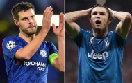 Hậu vệ của Chelsea ghi nhiều bàn hơn Ronaldo ở C1 mùa này