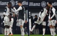 Hành động khiêm tốn của Ronaldo sau khi được trao băng đội trưởng