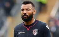 Sao Cagliari thừa nhận: 'Tôi thấy tự tin vì ghi nhiều bàn hơn Ronaldo'
