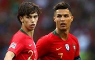 'Với Ronaldo và Joao Felix, Bồ Đào Nha có thể vô địch World Cup'