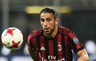 'Rodriguez muốn đến Thổ Nhĩ Kỳ thi đấu'