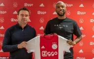 CHÍNH THỨC: Ryan Babel lần thứ 3 khoác áo Ajax