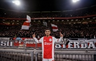 Mục tiêu 16 tuổi của Barca làm nên lịch sử ở Ajax