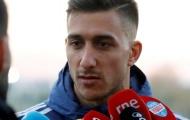 'Anh ấy là thủ môn mạnh mẽ nhất Serie A'