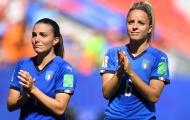 'Bóng đá Ý đã có đủ vấn đề, phụ nữ thường chỉ đứng bếp'