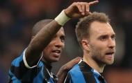 Inter công bố danh sách Europa League: Đầy đủ tân binh từ Ngoại hạng Anh
