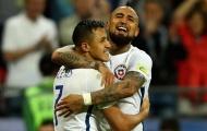 'Alexis sẽ ở lại và Vidal sẽ đến Inter'