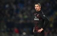 Không chỉ cầu thủ da màu, đến 'Chúa' Zlatan cũng bị phân biệt chủng tộc