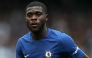 'Sao xịt' Chelsea: 'Tôi có thể lên ngang tầm Eden Hazard'