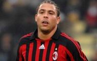 'Tôi mơ ước có thể ghi bàn ở SVĐ của Ronaldo và Shevchenko'