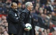 'Đánh bại Mourinho chẳng phải điều gì đặc biệt'