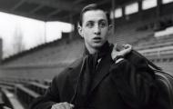 Những bức ảnh hiếm về cuộc đời và sự nghiệp của Johan Cruyff