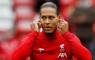 'Trình độ của tôi cao hơn Van Dijk, tôi không chỉ đá 1 vị trí'