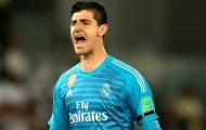 'Judas' Chelsea dẫn đầu BXH giữ sạch lưới của La Liga