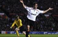 Huyền thoại C1: 'Tôi không thể nào quên trận bán kết với M.U năm 2007'
