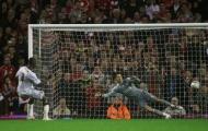 Ngày này năm xưa: Liverpool bị đội bóng hạng tư loại khỏi League Cup