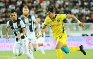 'Messi Campuchia' Vathanaka bị đội bóng Malaysia 'tống cổ'