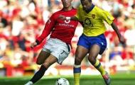 Ronaldo tiết lộ cái tên 'khó chơi' nhất trong sự nghiệp