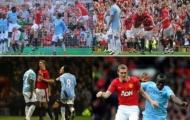 Darren Fletcher: Bản tình ca màu đỏ!