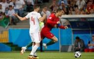 Nacho - Từ 'kẻ ngây thơ' đến chủ nhân tương lai của bàn thắng đẹp nhất World Cup 2018