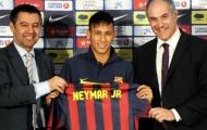 Neymar quyết định quay trở lại Barcelona khi rời PSG, nhưng với một điều kiện