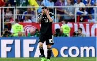 Hernan Crespo: 'Messi không phải Maradona, không thể một mình vô địch World Cup'
