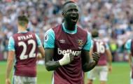 Vì sao 'đội trưởng' Senegal bị loại khỏi trận đấu?