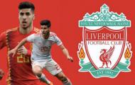 Liverpool sẵn sàng phá kỉ lục chuyển nhượng với thương vụ 180 triệu euro