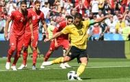 Sau 88 năm, Hazard đã viết nên trang sử mới cho World Cup
