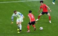 Neuer trở thành 'kẻ ô nhục' sau khi Đức bị loại sốc khỏi World Cup