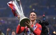 Torres 'đồng ý thỏa thuận' gia nhập CLB mới sau khi rời Atletico Madrid