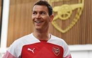 Kế hoạch chuyển nhượng 'khủng' của Arsenal sau 3 hợp đồng đầu tiên