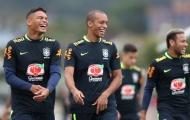 Miranda: 'Đây là một Brazil đậm chất Italia'