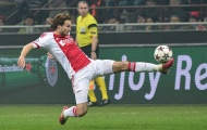 Ajax đồng ý các điều khoản cá nhân với ngôi sao Manchester United