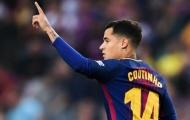 Barcelona thông báo khoản thu nhập kỉ lục 805 triệu bảng
